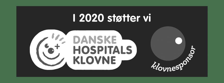 danske hospitalsklovne logo